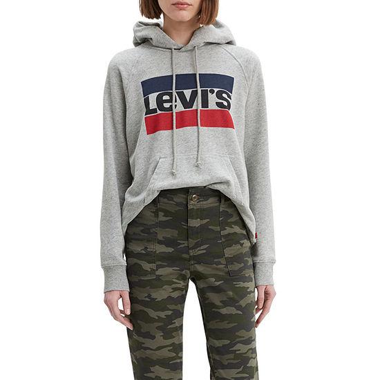 Levi's® Womens Graphic Hoodie