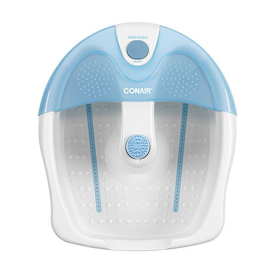 Conair® Foot Spa With Bubbles & Heat