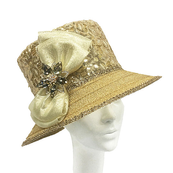 Whittall & Shon Special Occasion Bucket Hat