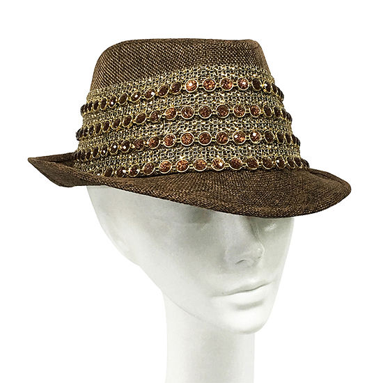 Whittall & Shon Special Occasion Fedora