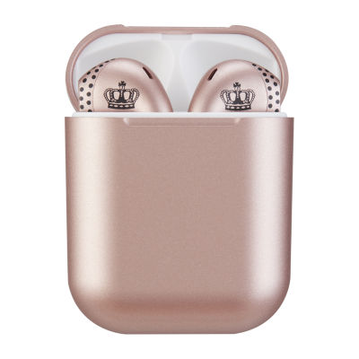 Juicy By Juicy Couture Dots Wireless Ear Buds
