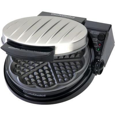 Chef's Choice® Valentine Heart Shaped Waffle Maker 830-SE
