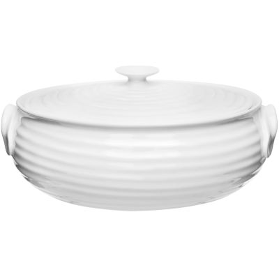 Sophie Conran for Portmeirion® Oval Covered Casserole