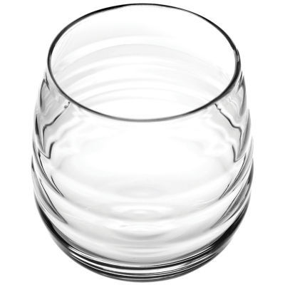 Sophie Conran for Portmeirion® Set of 2 Double Old-Fashioned Glasses