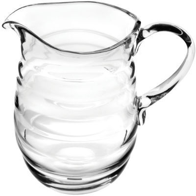 Sophie Conran for Portmeirion® Large Glass Pitcher