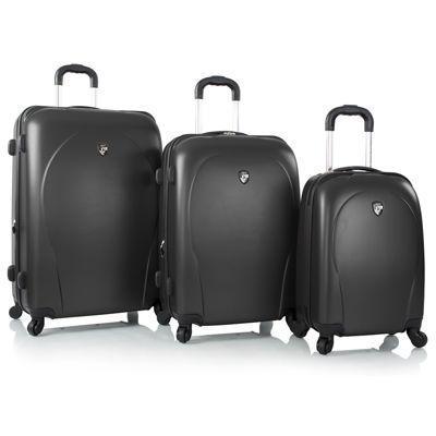 Heys® Xcase 3-pc. Hardside Spinner Luggage Set