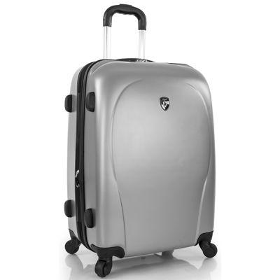 """Heys® Xcase 21"""" Hardside Carry-on Upright Spinner Luggage"""