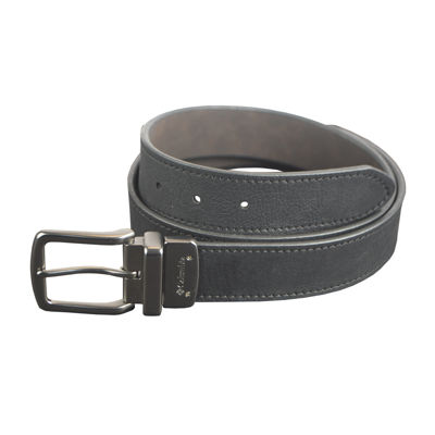 Columbia® Beveled-Edge Reversible Belt