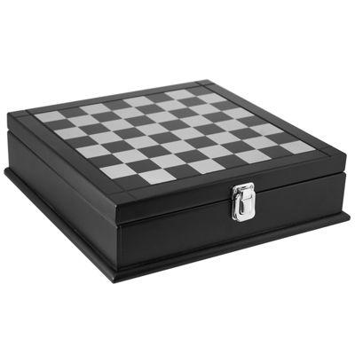 Natico 8-in-1 Assorted Game Box