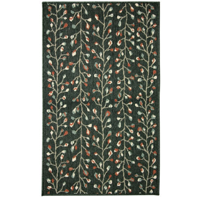 Bacova Branching Out Rectangular Rug