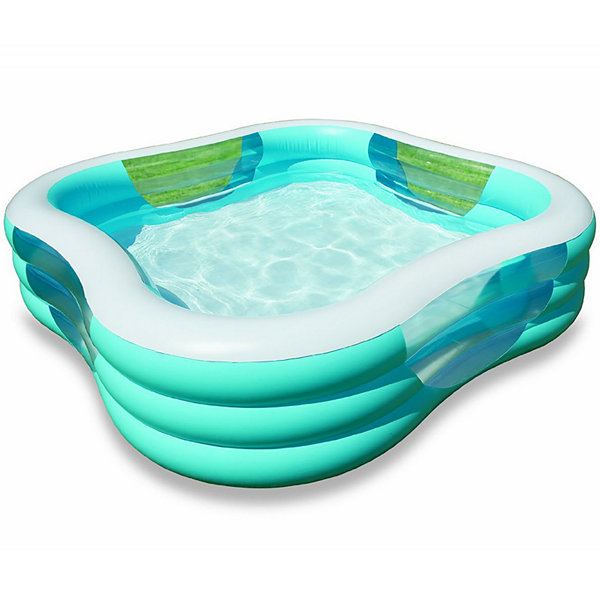 "Intex® Swim Center 90"" Family Pool"""