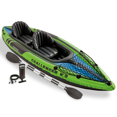 Intex® Challenger K2 Kayak