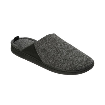 Dearfoams Knit Clog Slippers