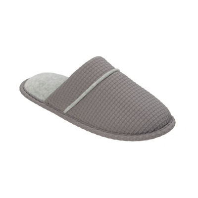 Dearfoams Womens Clog Slippers