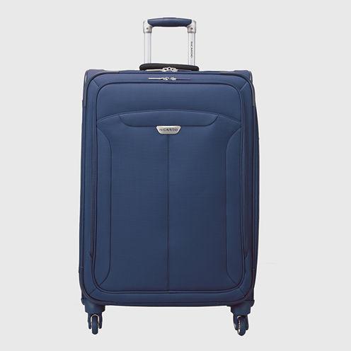 "Ricardo Beverly Hills Delano 25"" Spinner Luggage"