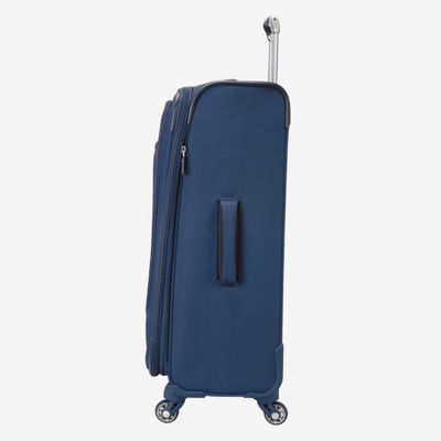 "Ricardo Beverly Hills Delano 25"" Spinner Luggage"