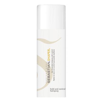 Sebastian® Shaper Travel Hairspray - 1½ oz.