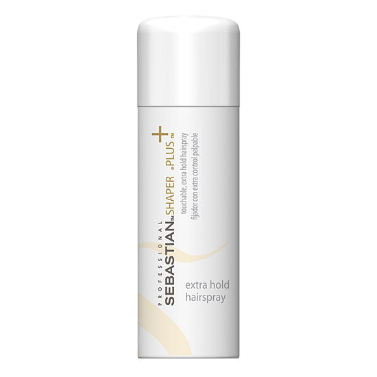Sebastian® Shaper Plus Travel Hairspray - 1½ oz.