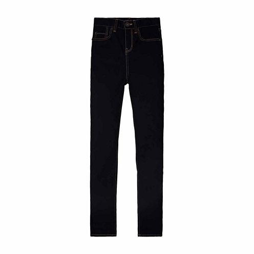 Levi's® High-Rise Skinny Jeans - Girls 7-16