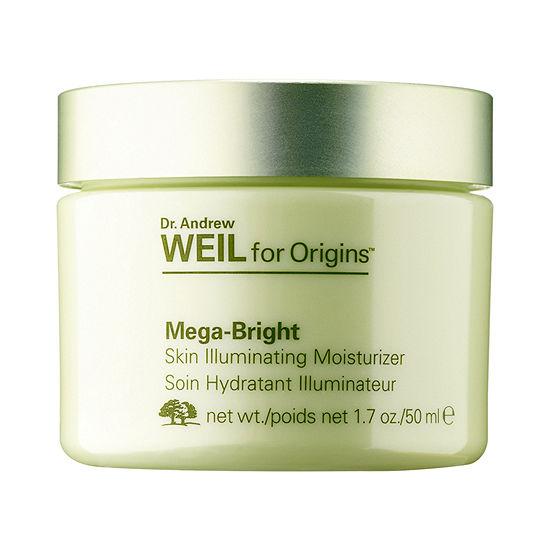 Origins Dr. Andrew Weil For Origins™ Mega–Bright Skin Illuminating Moisturizer