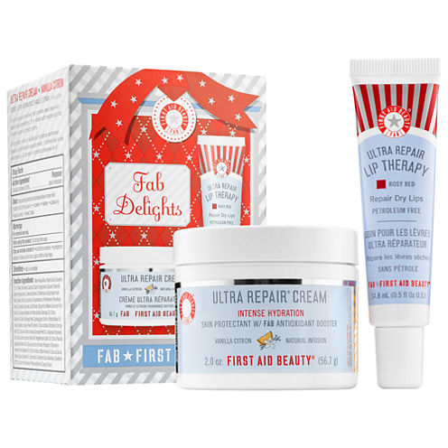 First Aid Beauty Fab Delights