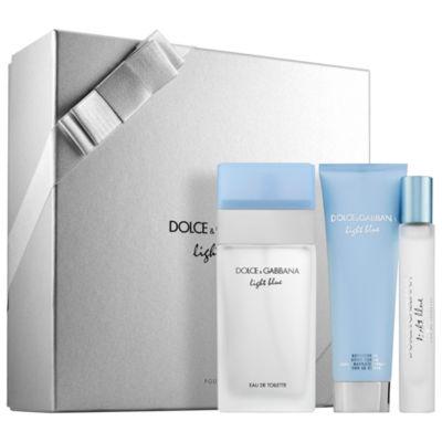 DOLCE&GABBANA Light Blue Gift Set