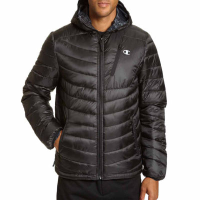 Champion Feathrwght Insltd Packable Jacket