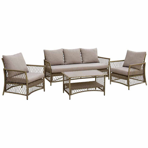 4-pc. Conversation Set