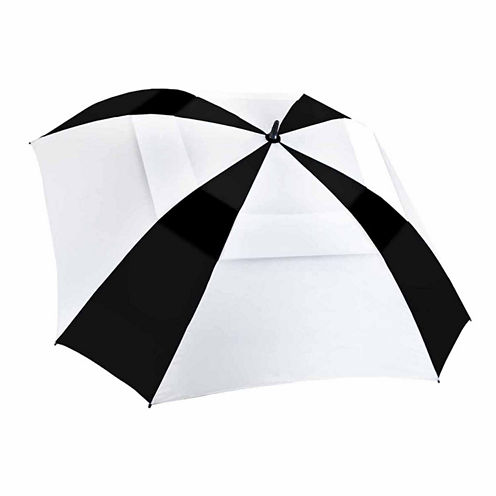 Natico Vented Square Umbrella
