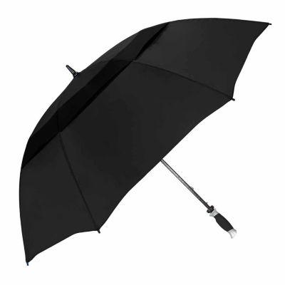 "Natico Vented Typhoon 62"" Tamer Umbrella"