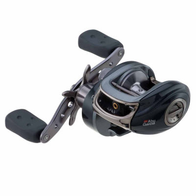 Abu Garcia Orra Winch Low Profile Baitcasting Reel