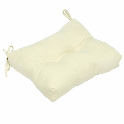 """17"""" Outdoor Dining Cushion"""