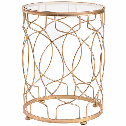 Innerspace Luxury Products Coffee Table
