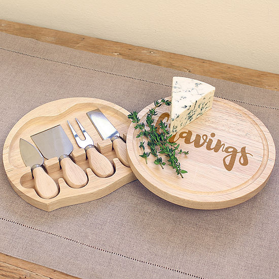 Cathy's Concepts 5-pc. Bar Tray