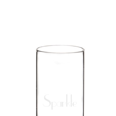 Cathy's Concepts Gold Dot 2-pc. Champagne Flutes