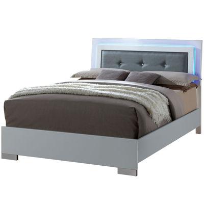 Isabella Modern Bed