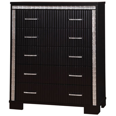Galio 5-Drawer Chest