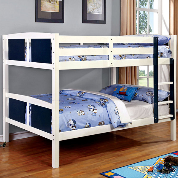 Jordan Two Tone Bunk Bed