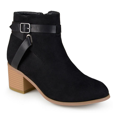 Journee Collection Mara Ankle Booties