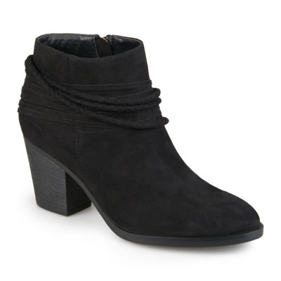 Journee Collection Womens Bootie