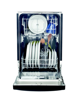 "Frigidaire ENERGY STAR® 18"" Built-In Dishwasher"