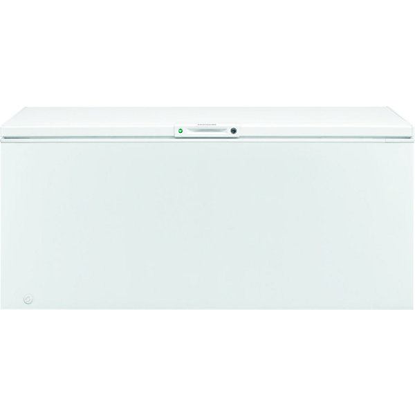 Frigidaire 24.8 cu ft Chest Freezer