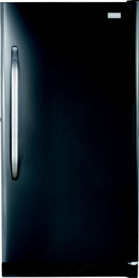 frigidaire 205 cu ft upright freezer - Frigidaire Upright Freezer