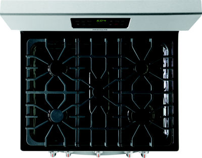 "Frigidaire 30"" 5.0 cu. ft Gas Range with Convection"