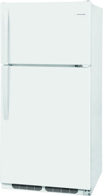Frigidaire ENERGY STAR® 15 cu. ft. Top Freezer