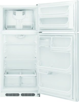 Frigidaire 16 cu. ft. Top Freezer