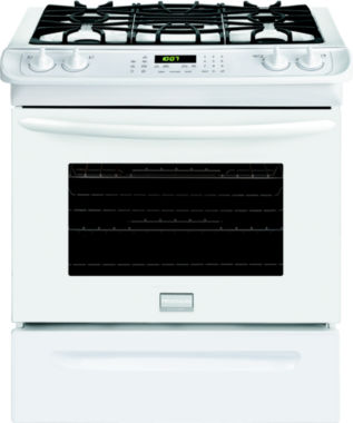 "Frigidaire Gallery 30"" 4.6 cu ft Gas Range"