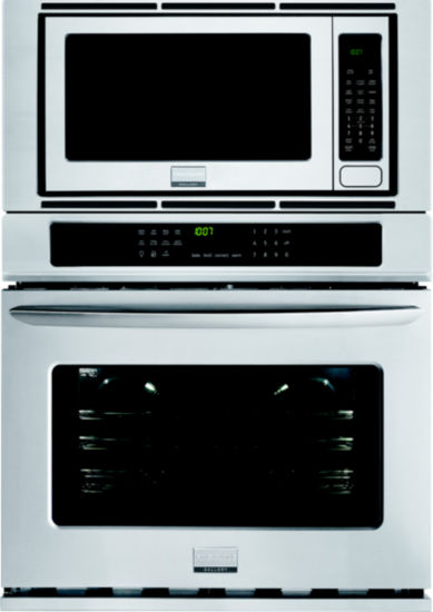 Frigidaire Gallery 6.6 cu. ft. Microwave+Oven Combo