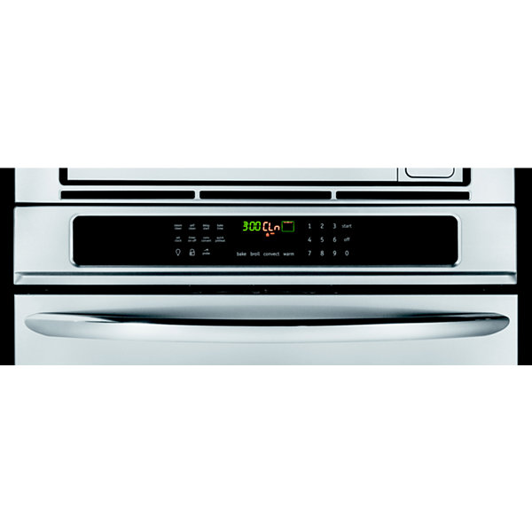 Frigidaire Gallery 5.8 cu. ft. Microwave+Oven Combo