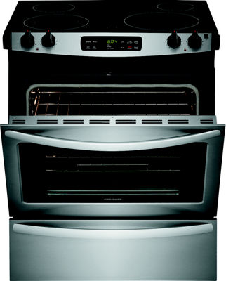 "Frigidaire 30"" 4.6 cu ft Electric Range"